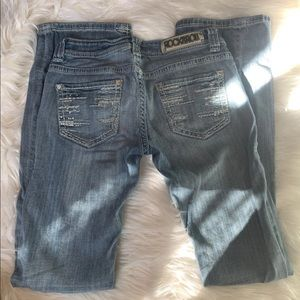 Rock&Roll Cowgirl Jeans